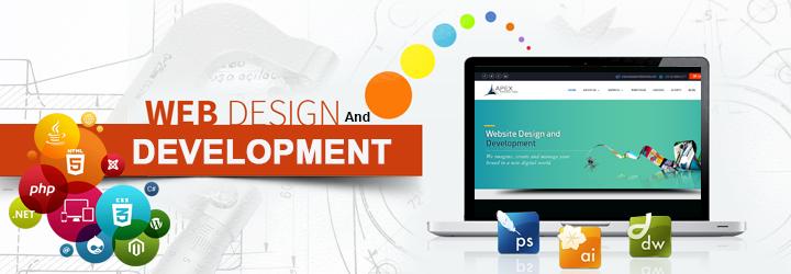Web Development And Graphic Design Socialmedia Rocks